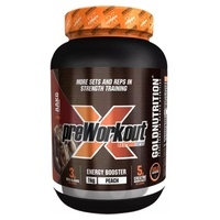 Pre-Workout Force