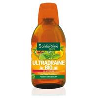 Ultradraine Bio Thé vert & Citron