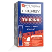 Energy Taurina
