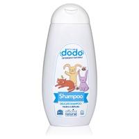 Dodo neutro e shampoo delicado