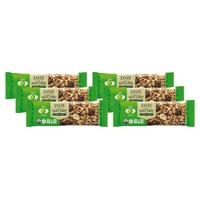 Pack Barrita de Frutos Secos con Manzana y Canela