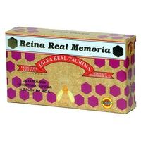 Jalea Reina Real Memoria