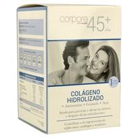 Colágeno Hidrolizado + Astaxantina + Granada