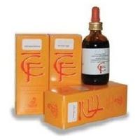 Chamomile Hydroalcoholic Solution