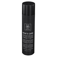 After-shave moisturizing against irritations with Balm & Propolis