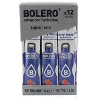 Bolero Sticks Berry Blend
