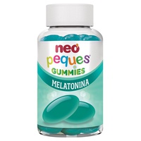 Neo Peques Gummies Melatonin