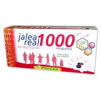 Jalea Real 1000 Con Vitamina C