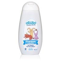 Dodo Shampoo Animali trattante Nepeta-Tea tree-Neem