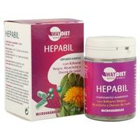 Phytocomplex Hepabil