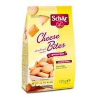 Crackers Cheese Bites Sin Gluten