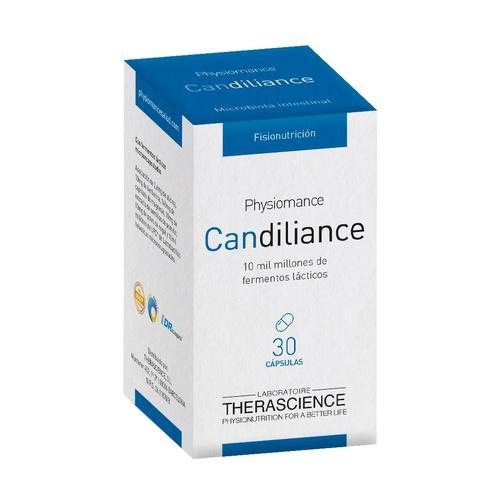 Candiliance