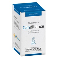 Candiliance