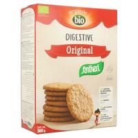 Biscuits digestive bio tradition