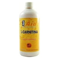 L-Carnitina Naranja 500 ml de Just Aid