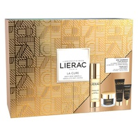 La Cure Premium Pack 30ml + 15ml voluptuous cream + 10ml mask + 3ml eye contour