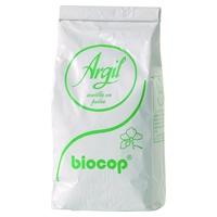 Arcilla Blanca 1 Kg de Biocop