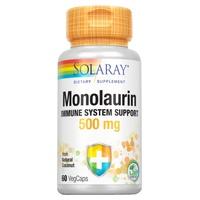 Monolaurin