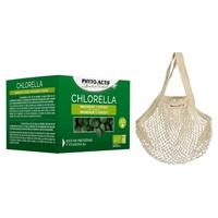 Chlorella Bio + Gift Bag