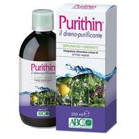 Purithin - el draenopurificante