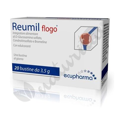 Reumil Flogo
