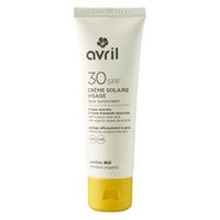 Protetor Solar Facial SPF 30