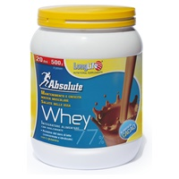 Absolute Whey Cacao