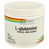 L-Glutamine Sabor Neutro Polvo