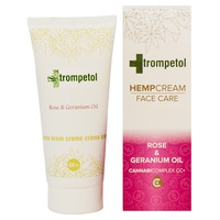 Trompetol Crema Facial cdb