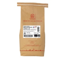 Whole wheat flour Type 150