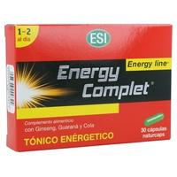 Energie vervollständigen