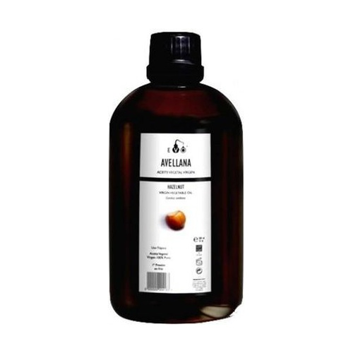 Avellana Aceite Vegetal 500 ml de Evo Terpenic