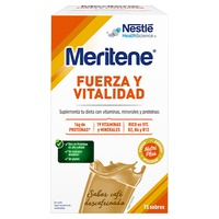Meritene Decaffeinated Coffee Shake