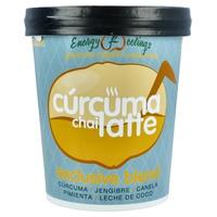 Turmeric Chai Latte Eco