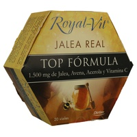 Jalea Real Top Formula Royal-Vit