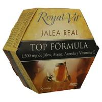 Geleia Real Top Fórmula Royal-Vit