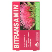Bitransamin 60 cápsulas de Intersa