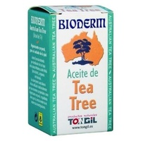 Bioderm Aceite Tea Tree