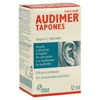 Tapones Audimer