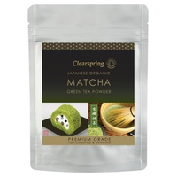Tè verde Matcha in polvere Premium