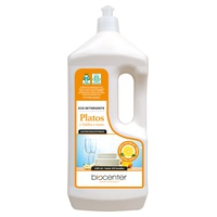 Eco Środek do mycia naczyń i zmywarek