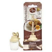 Ambientador de Coco para Coche