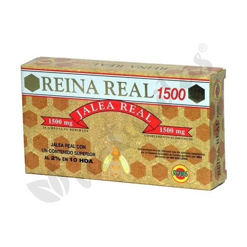 Jalea Reina Real 1500