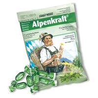 Cukierki Alpenkraft