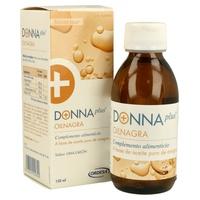 Donna Plus Oilnagra