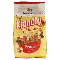 Muesli Krunch Flakes Frutas