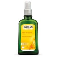 Ringelblumenöl zur Massage