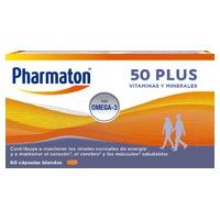 Pharmaton Complex 50 plus