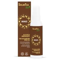 Tanning Oil Spray