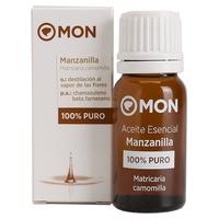 Aceite Esencial de Manzanilla Ecocert